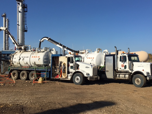 Oilfield Support Services